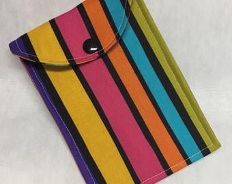 Lipgloss purse, cosmetics bag, Lipgloss holder, cosmetics purse