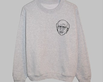 The Larry Sweatshirt