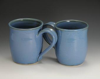 Ceramic Stoneware  Mug Set