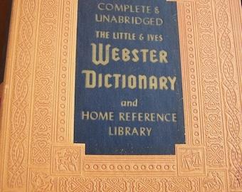 franklin merriam webster collegiate dictionary