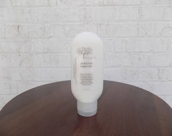 Goat Milk Lotion (4 oz.)