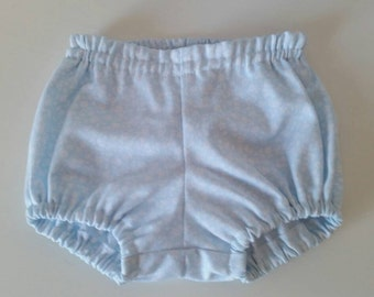 Unisex bloomers for baby