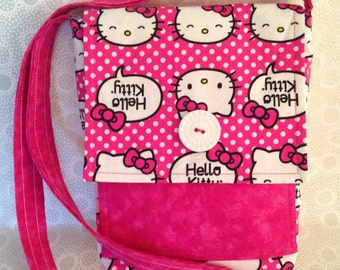 Itty Bitty Hello Kitty Bag for Kids