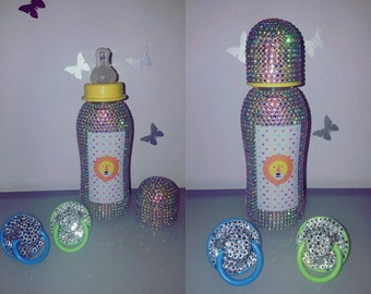Diamond Baby Sets