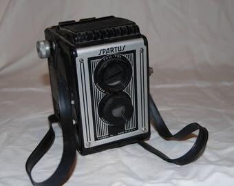 Spartus Camera - 1930s