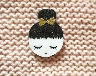 Michelle - Little Women - Handmade - tender Cactus
