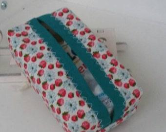 Handkerchief pouch bag