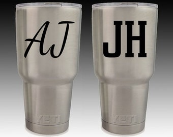 30 oz custom yeti tumbler cup rambler engraved personalized