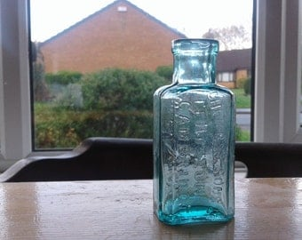 Attractive Vintage Bottle