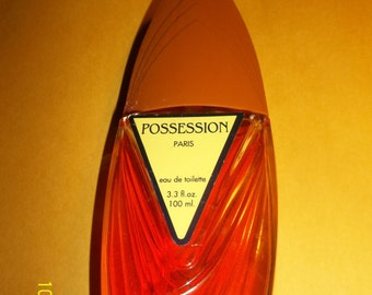POSSESSION perfume