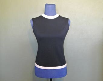 Vintage Mam'selle Women's Sleeveless Top