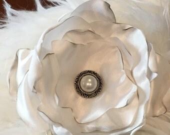 flower clip