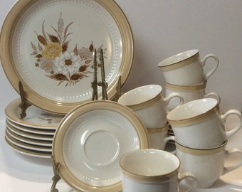 Japan - Johann Haviland Crowning Fashion Dinnerware