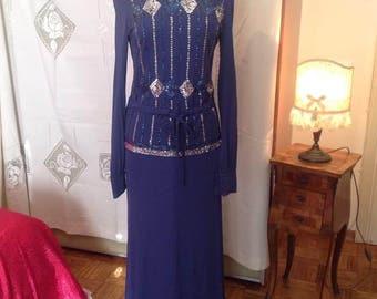Evening Dress 1974