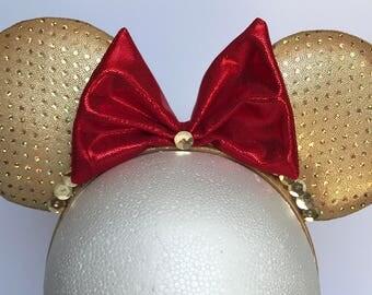 Diamind Belle Ears