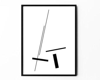 Classic Print, Trending Art, Trending Posters, Minimal Modern, Contemporary Art, Contemporary Wall Art, Prints Minimalist, Art Minimalist
