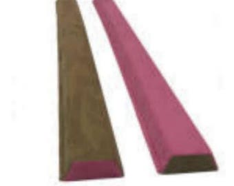 KGS 9ft FOAM Balance Beams (Choose your Color)