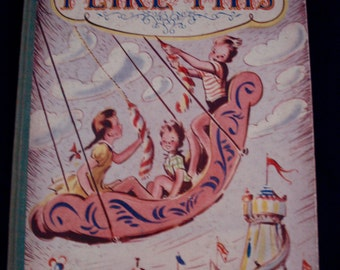 I Like This, Childs Book