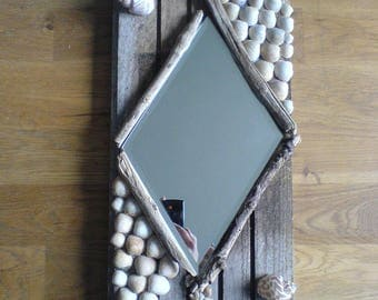 mirror wood Driftwood