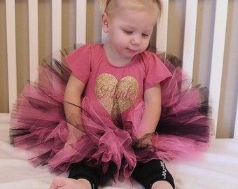 Infant - Toddler Tutu
