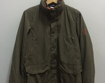 Authentic Aigle Outdoor Jacket