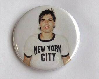 Jimmy Fallon Pinback Button