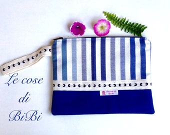 Summer women's clutch bag