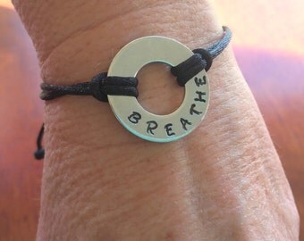 """Passionate about something- Get a """"MY PERSONAL FEELINGS"""" Bracelet & Free Necklace. Express your True Intent"""