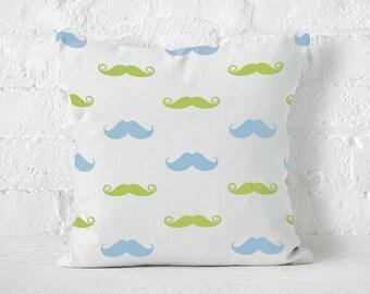 Pillow case MOUSTACHE