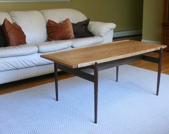 Danish Style Coffee Table