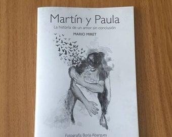 Book Martin and Paula