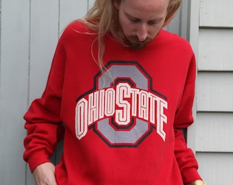 Ohio State Sweater