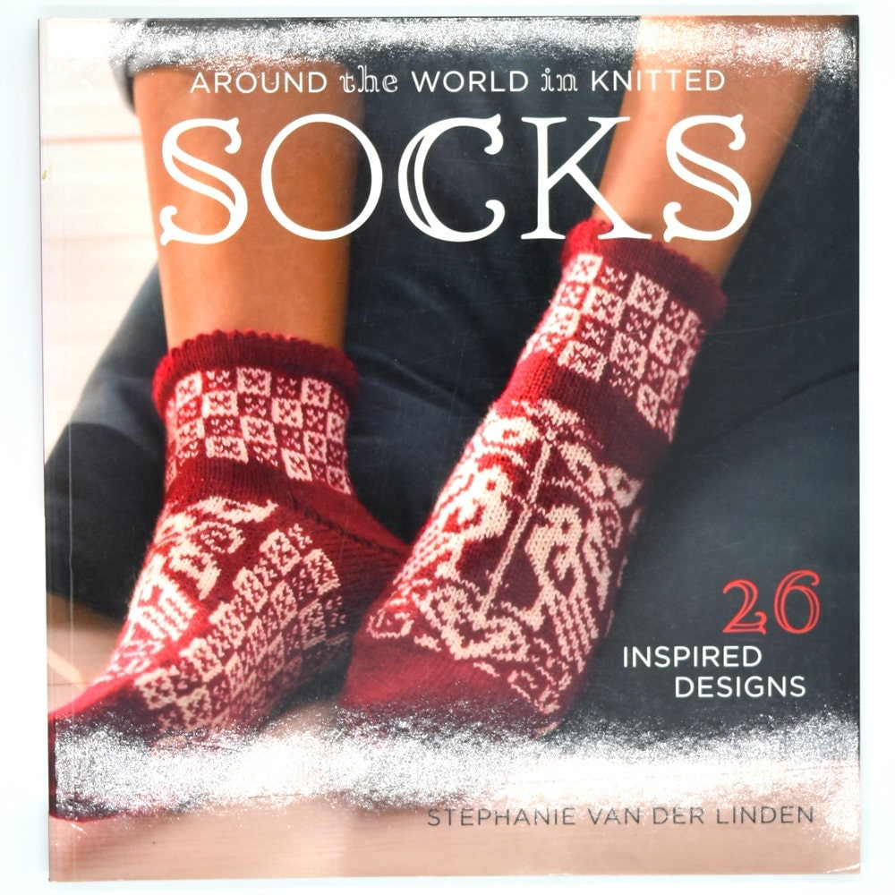 Womens sock patterns sock knitting book knitting patterns 399 shipping bankloansurffo Image collections