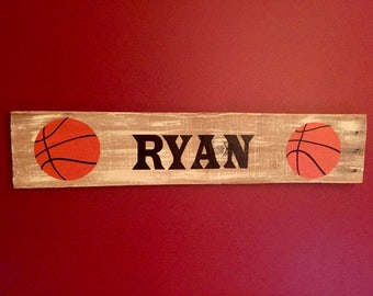 Sports sign***CUSTOMIZE**