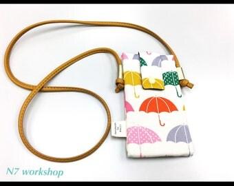 Umbrella Iphone 7plus bag