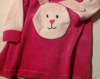 Bunny Outfit Size 86