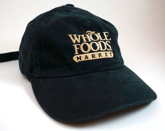 Whole Foods Staff Store Clothing