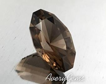 Diaspore 2 Ct Loose Gemstone Natural For Engagement Ring Gemstone Ring Gemstone Pendant Precious Gemstone Precision Cut By AveryGems