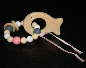 Teething rings