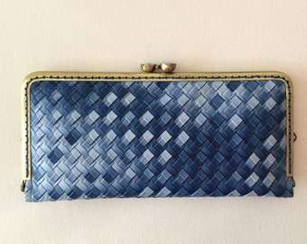Clutch/handbag/bracket clip bag: sea