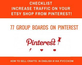 Pinterest Social media New seller Seo Pinterest marketing   Etsy shop promotion  Pinterest boards Pinterest pin Pinterest tutorial Shop help