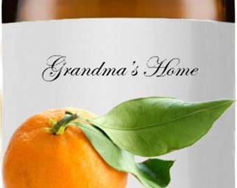 Tangerine Oil - 5mL+ - Grandma'sHome 100% Pure and Natural Theraputic Aromatherapy Grade Essential Oils