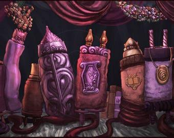 Many Torahs