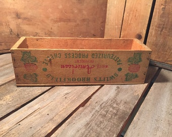 Vintage Crate, Small Crate, Wooden Crate, Wood Crate, Wooden Box, Vintage Box, Old Crates, Wooden Box, Old Wood Crates/Crates/Crate/Box/Wood