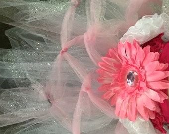 The Spring- Special Occasion Tutu Dress