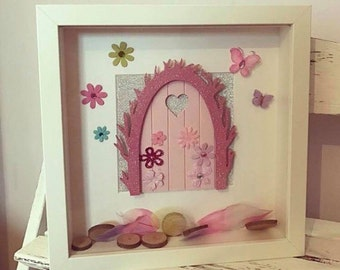 Fairy Door Frame