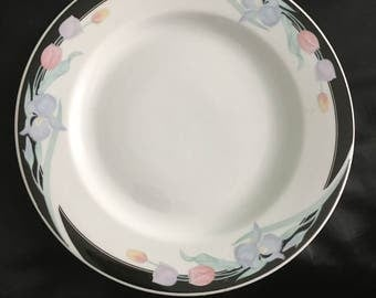 Caravel by Excel Vintage Dinner Plate 10.5 inches
