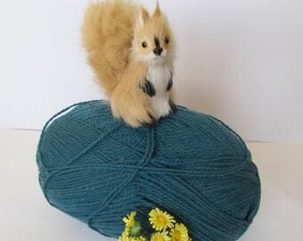 wool yarn knitting yarn crochet yarn selfstriping sharf yarn hat yarn mittens yarn socks yarn wool soviet yarn 172 vintage yarn USSR wool