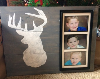 16 x 18 frame -personalized-