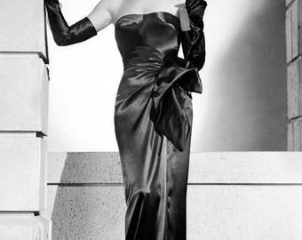 Rita Hayworth, Star In You Were Never Lovelier Photo Print